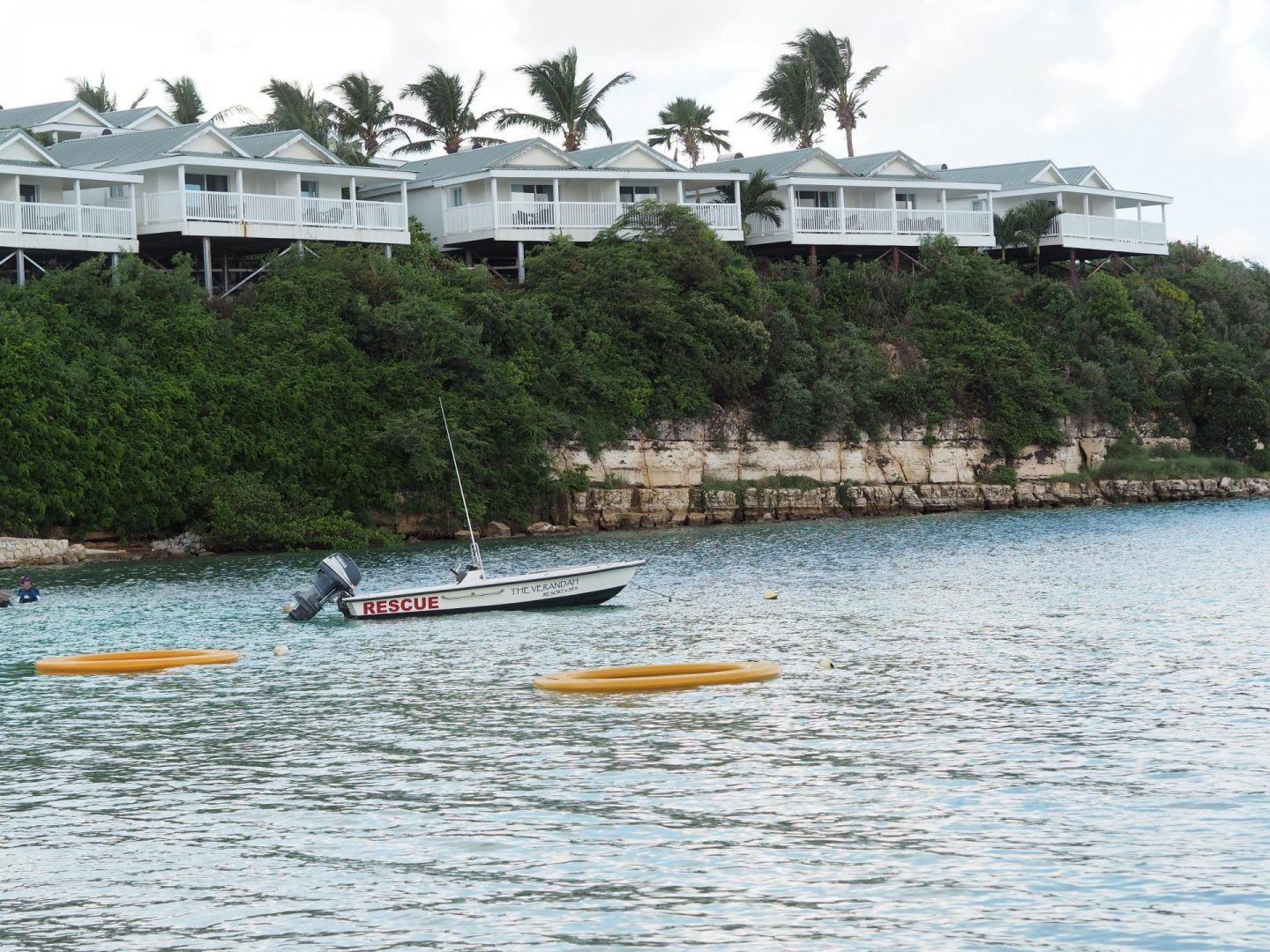 The Verandah Resort & Spa in Antigua