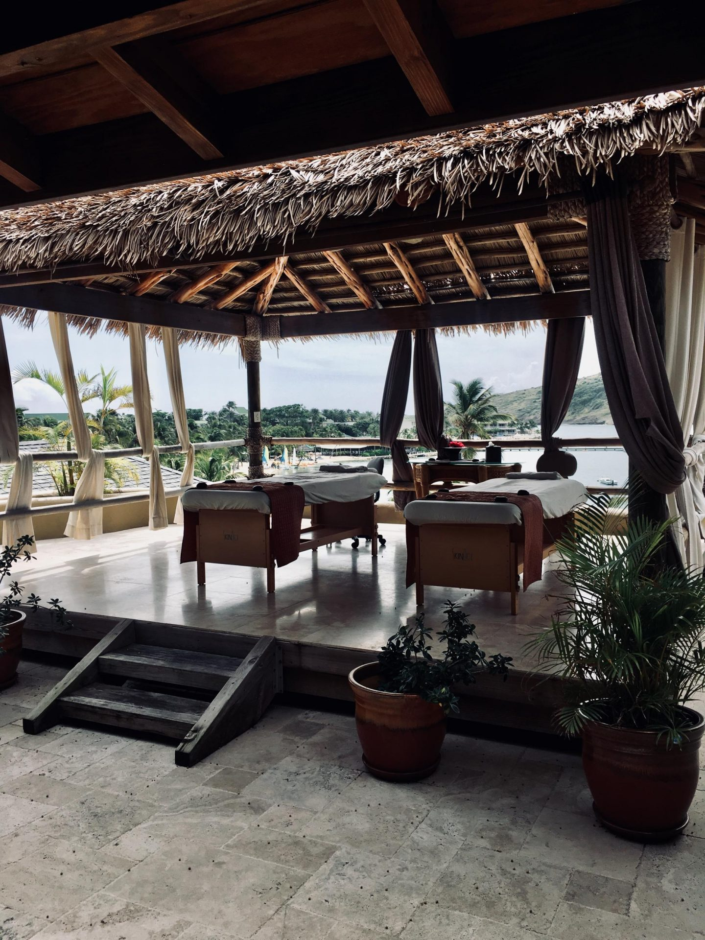 Tranquility Body & Soul Spa in Antigua