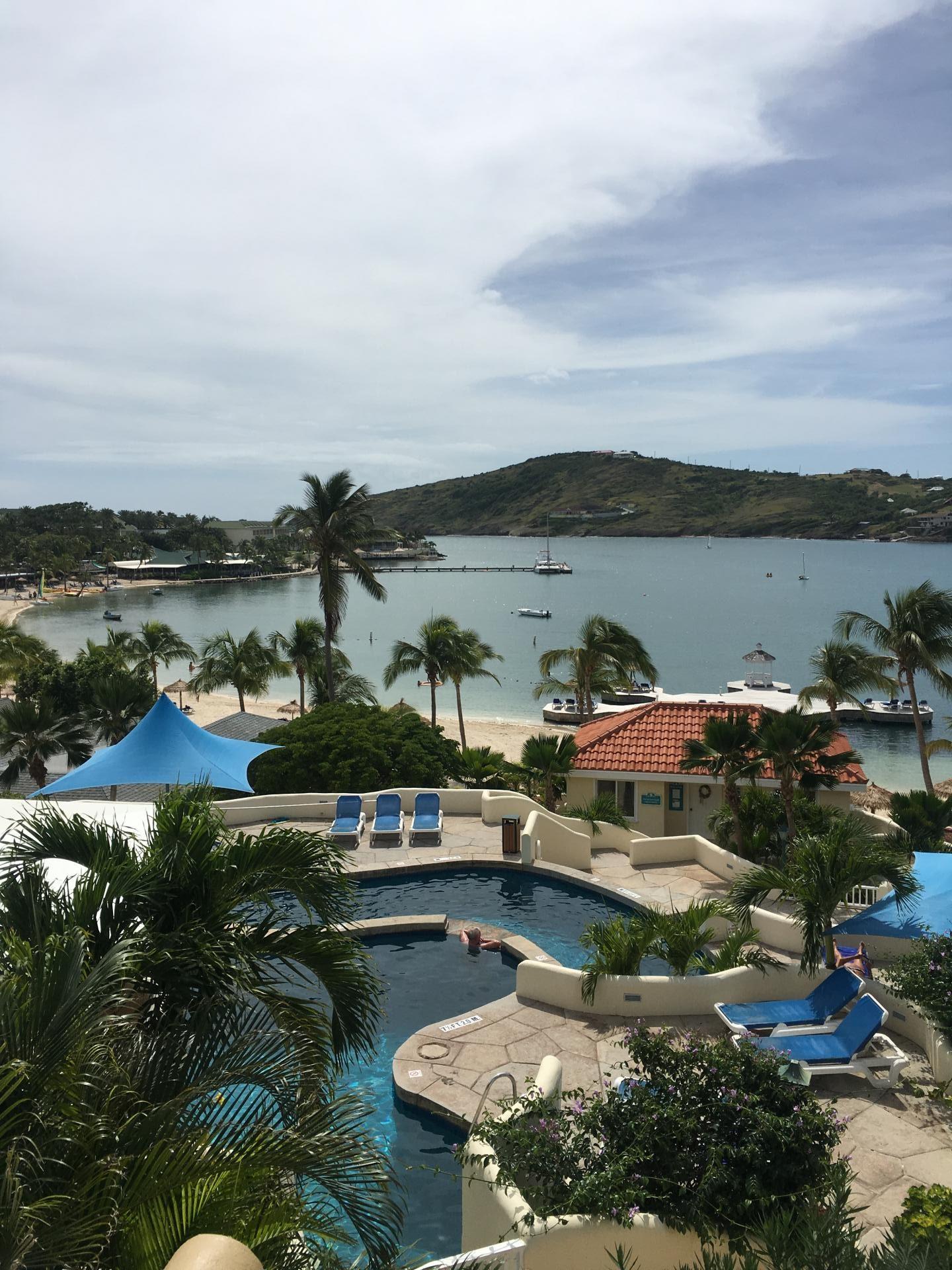 Beach Therapy: An Escape to Antigua