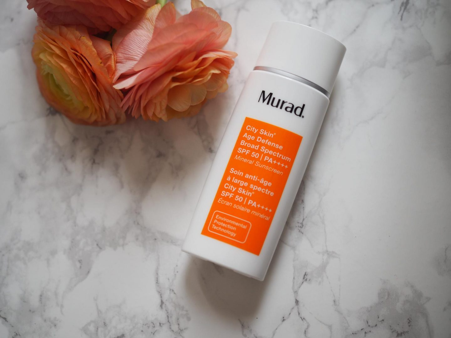 Murad City Skin Age Defense Broad Spectrum SPF 50