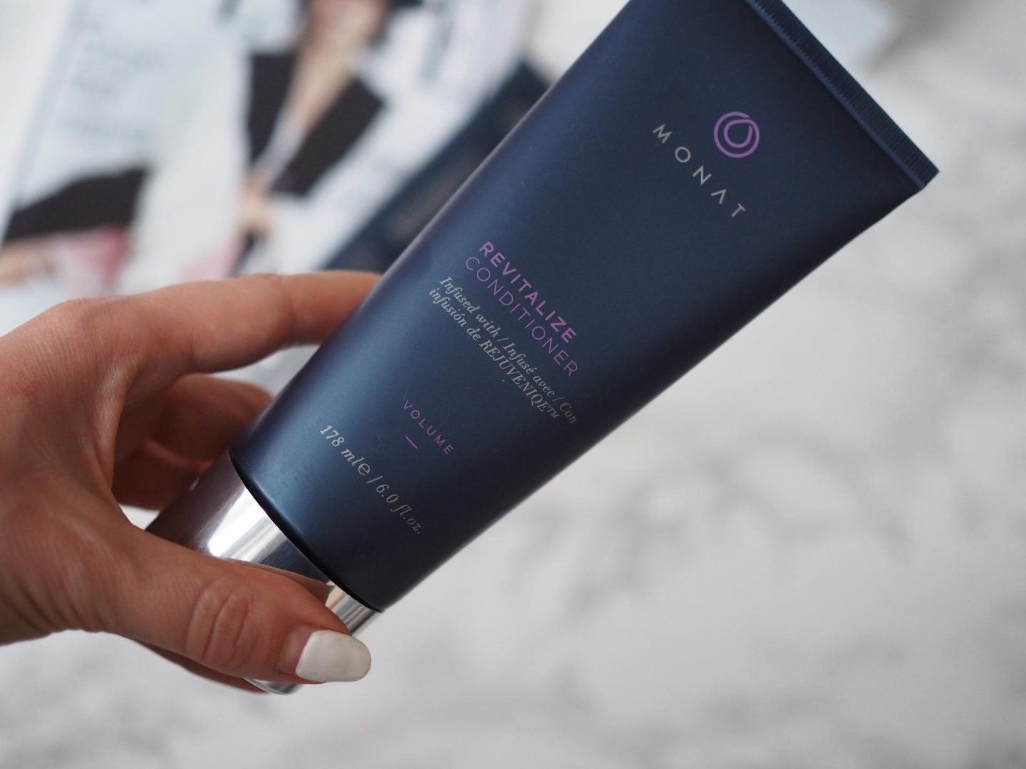 Monat Revitalize Conditioner