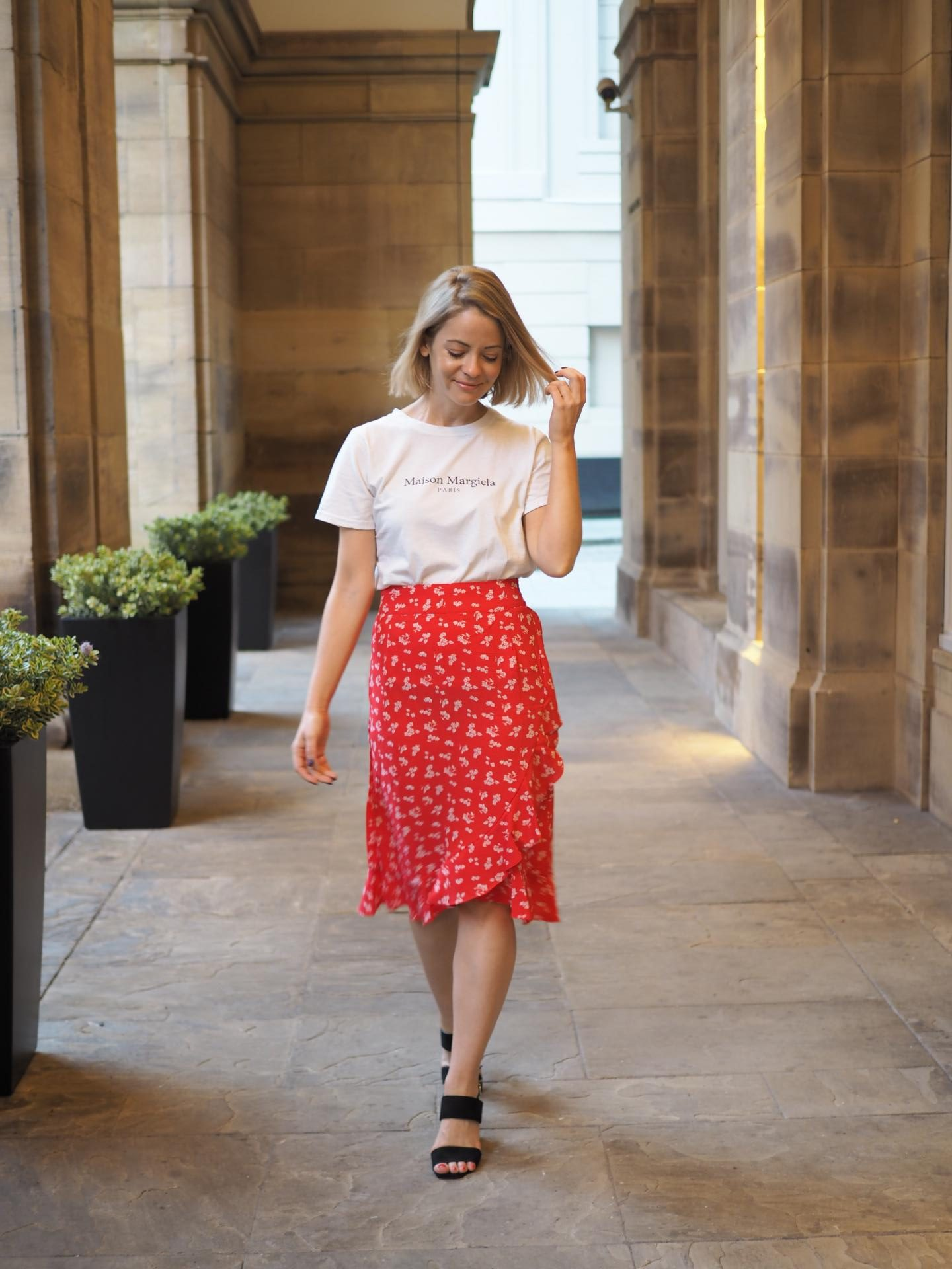 A Weekend in Manchester With Lookfantastic