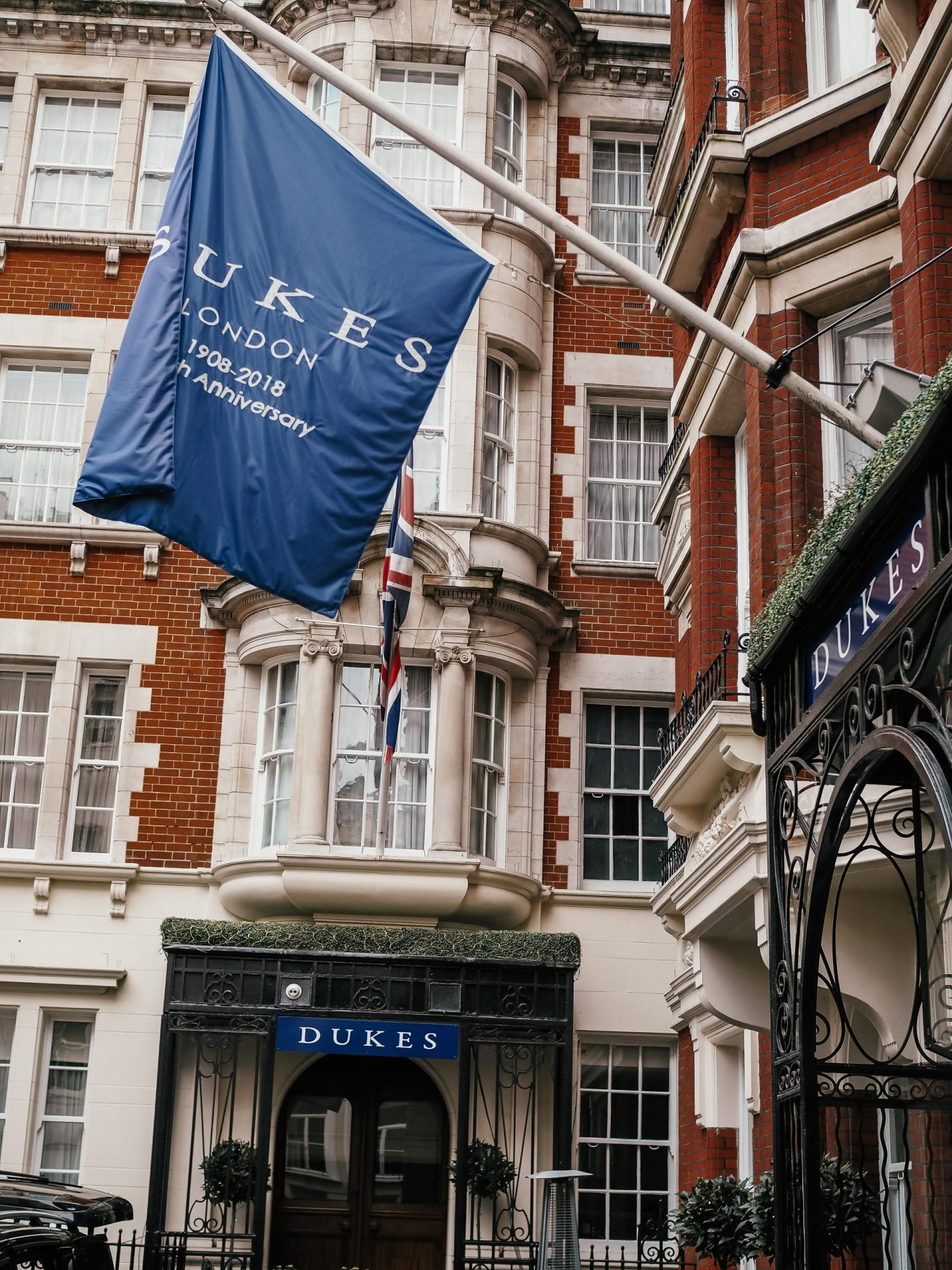 Dukes Hotel Mayfair