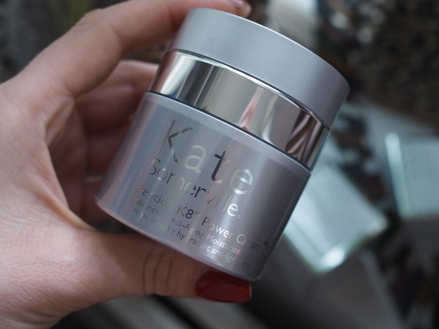 Kate Somerville Peptide K8 Power Cream
