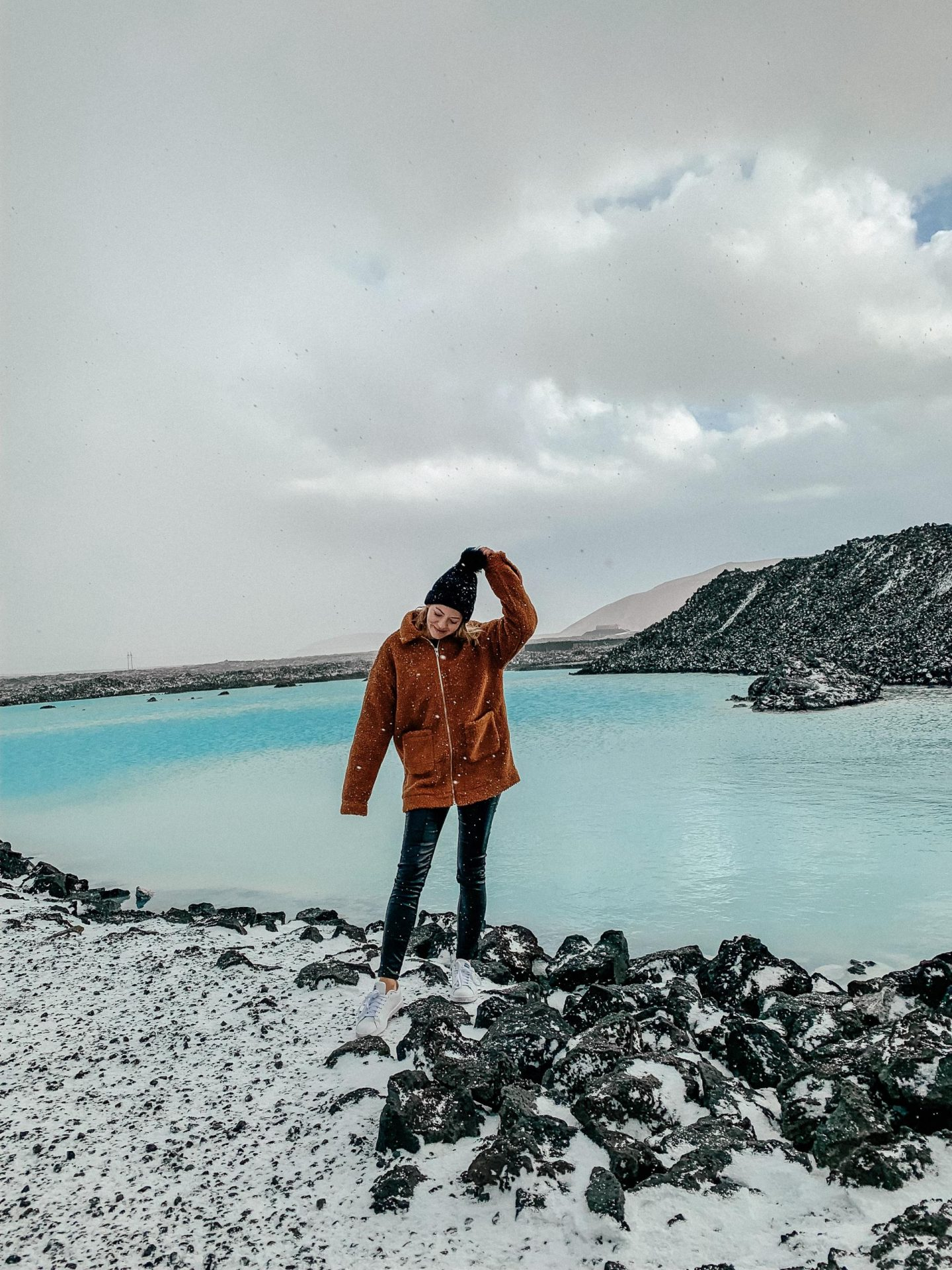 Why You Should Go To Iceland This Year