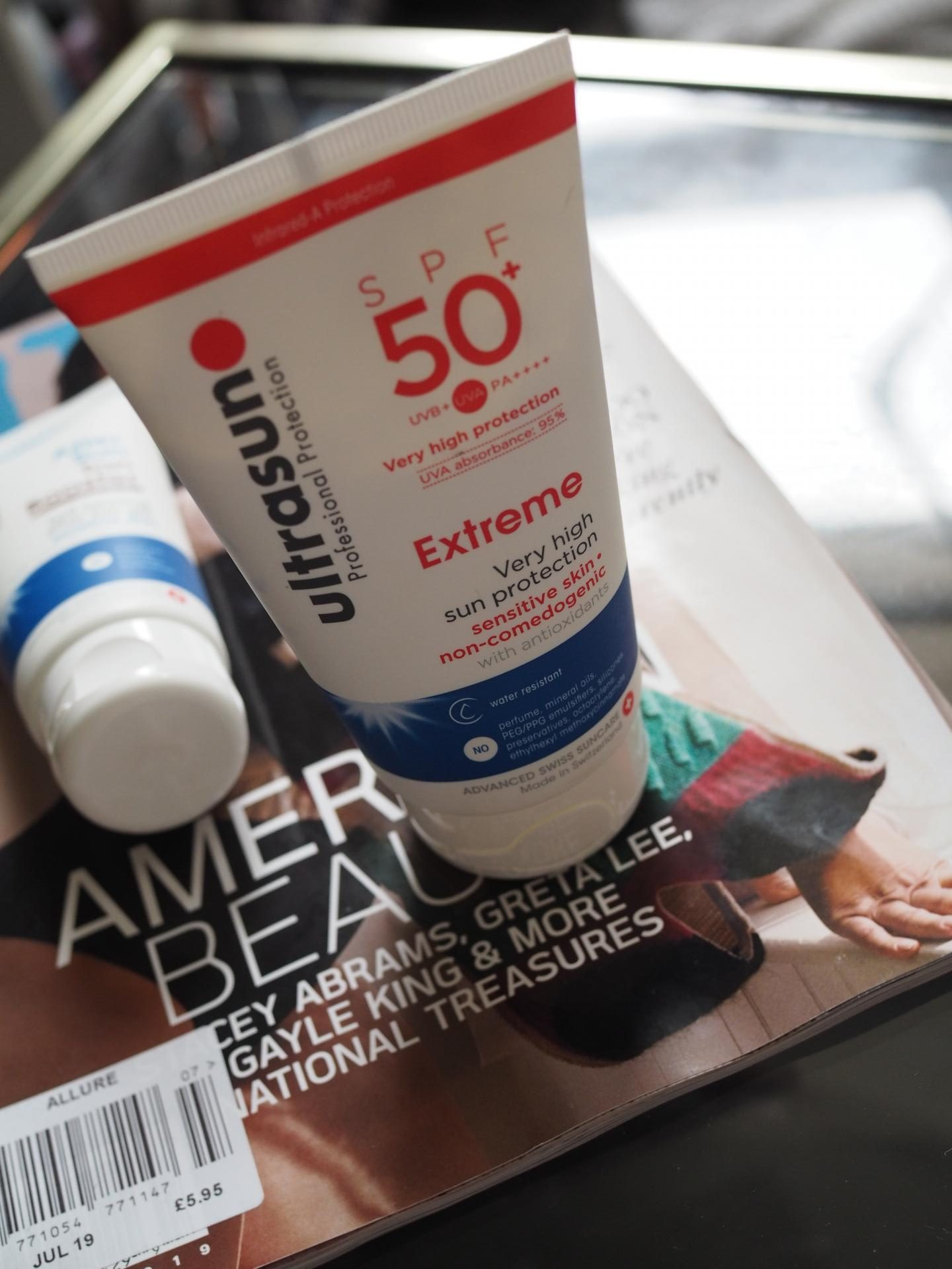 Ultrasun Extreme SPF 50 Sun Protection