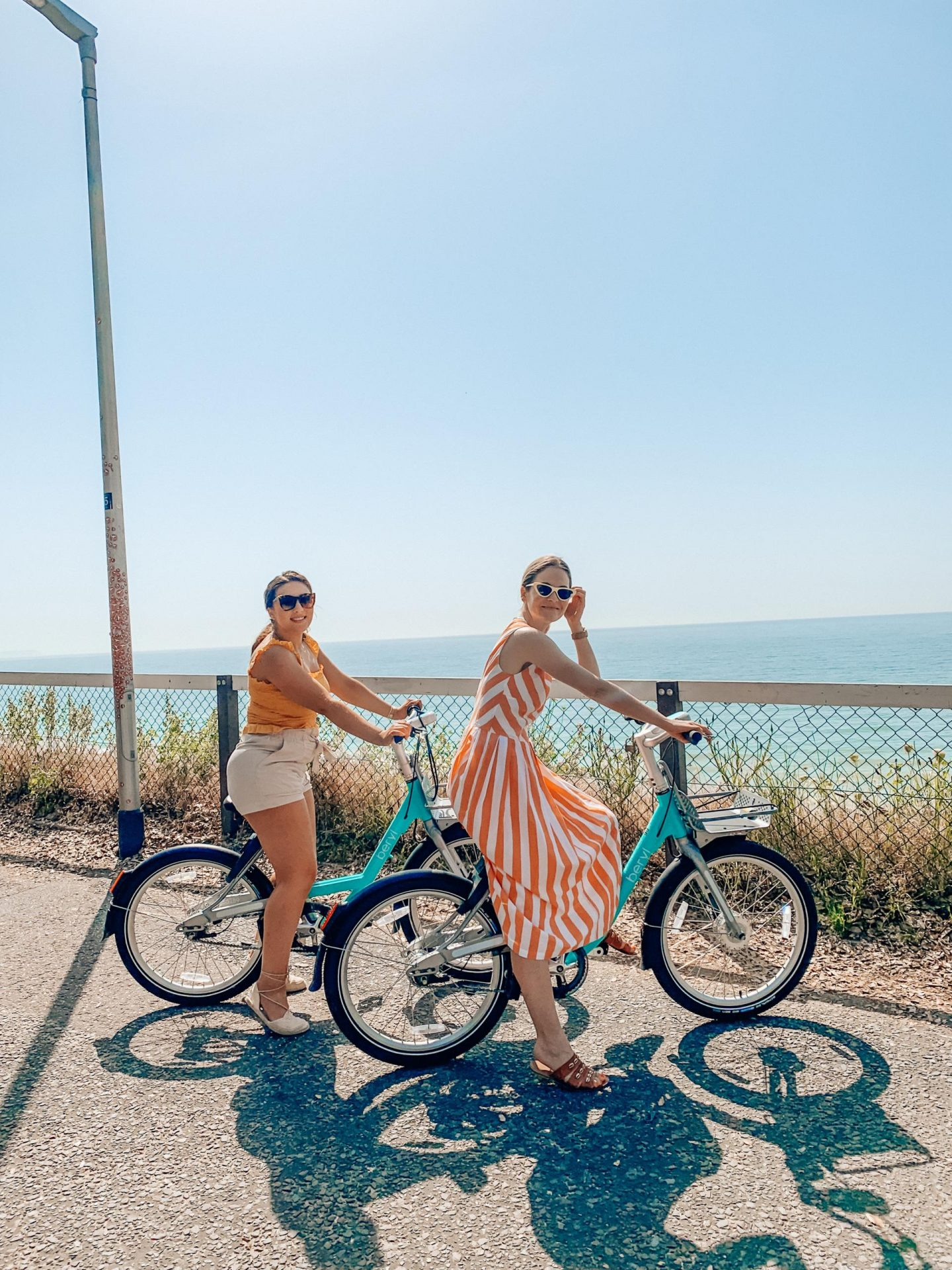 Seas the Day: A Weekend in Bournemouth, Poole and Christchurch