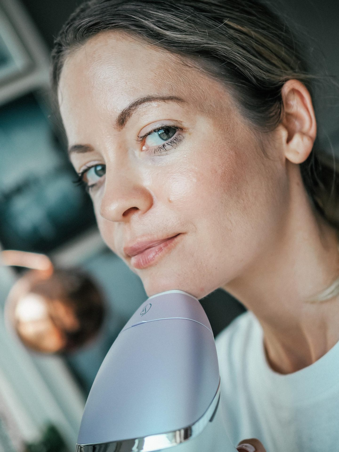 At-home IPL: Testing Out the New Philips Lumea Prestige