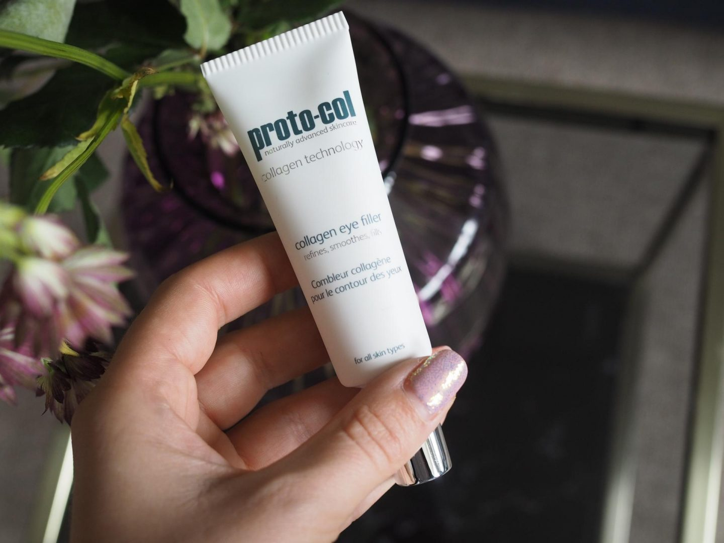 Protocol Collagen Eye Filler