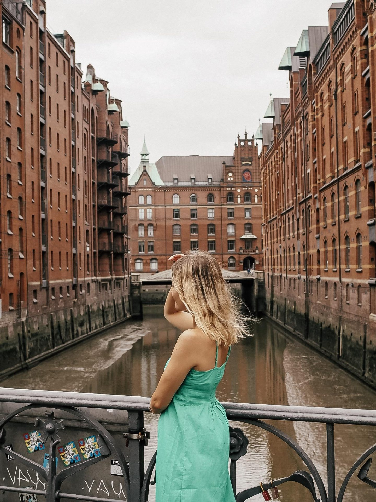 The Best European City Breaks: Why You Should Visit Hamburg