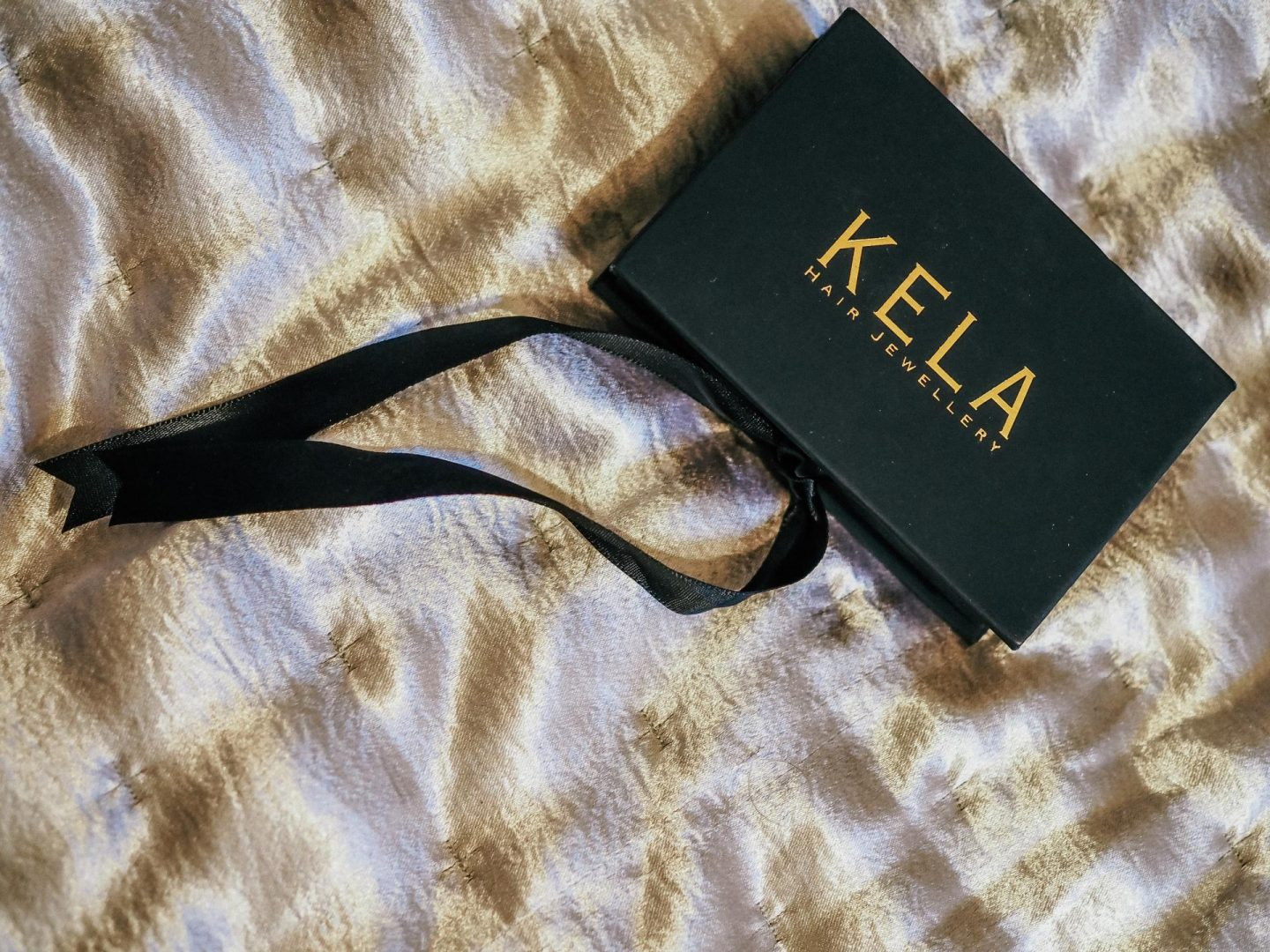 Kela Hair Jewellery