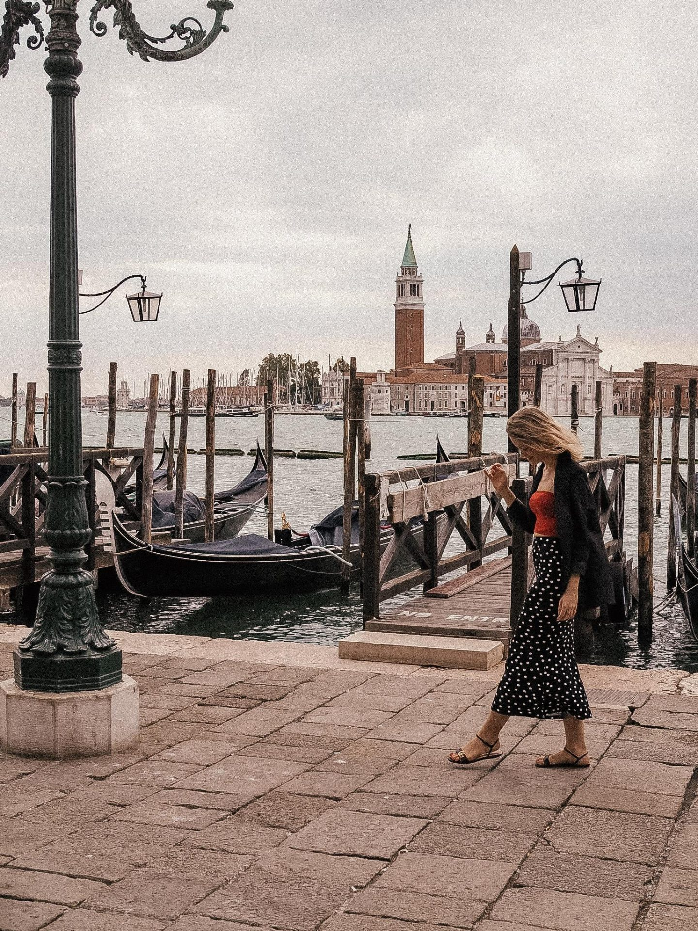 the most beautiful place to stay in Venice
