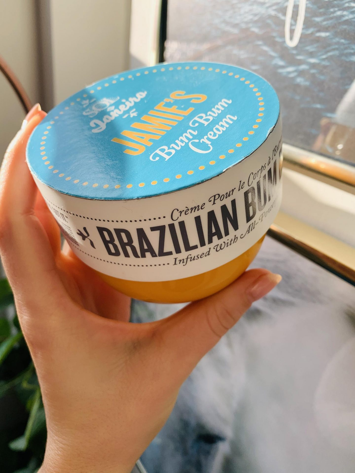Sol De Janeiro Bum Bum Cream and Brazilian Nude Cream