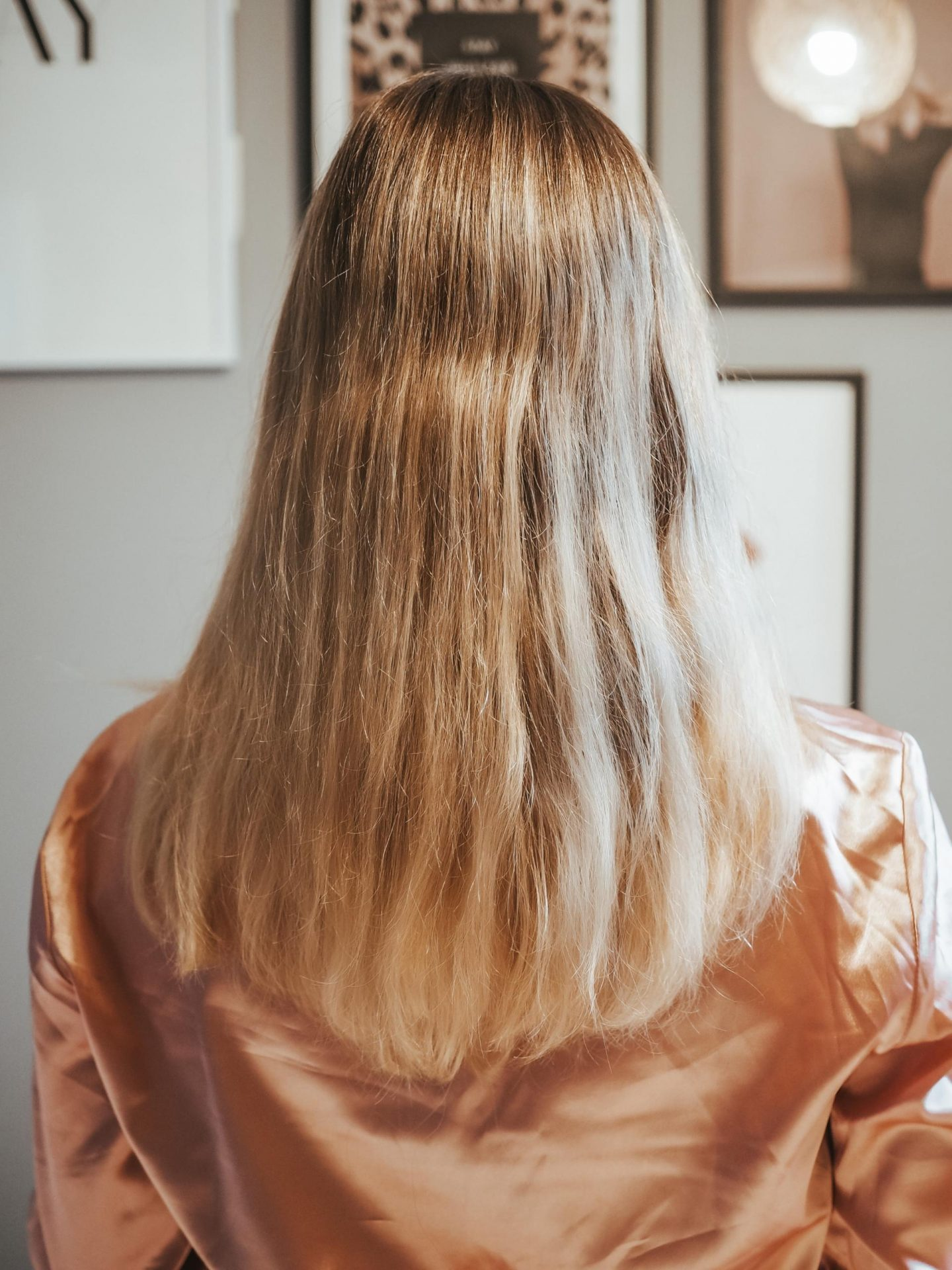 How to Maintain Your Hair Extensions At Home