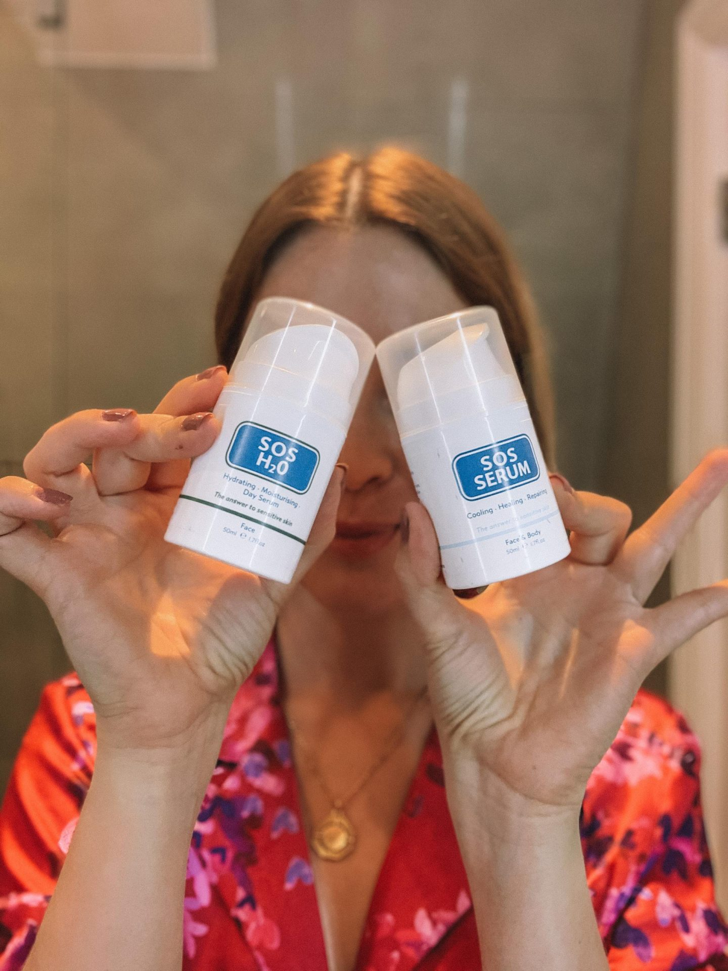 SOS Serum Skincare