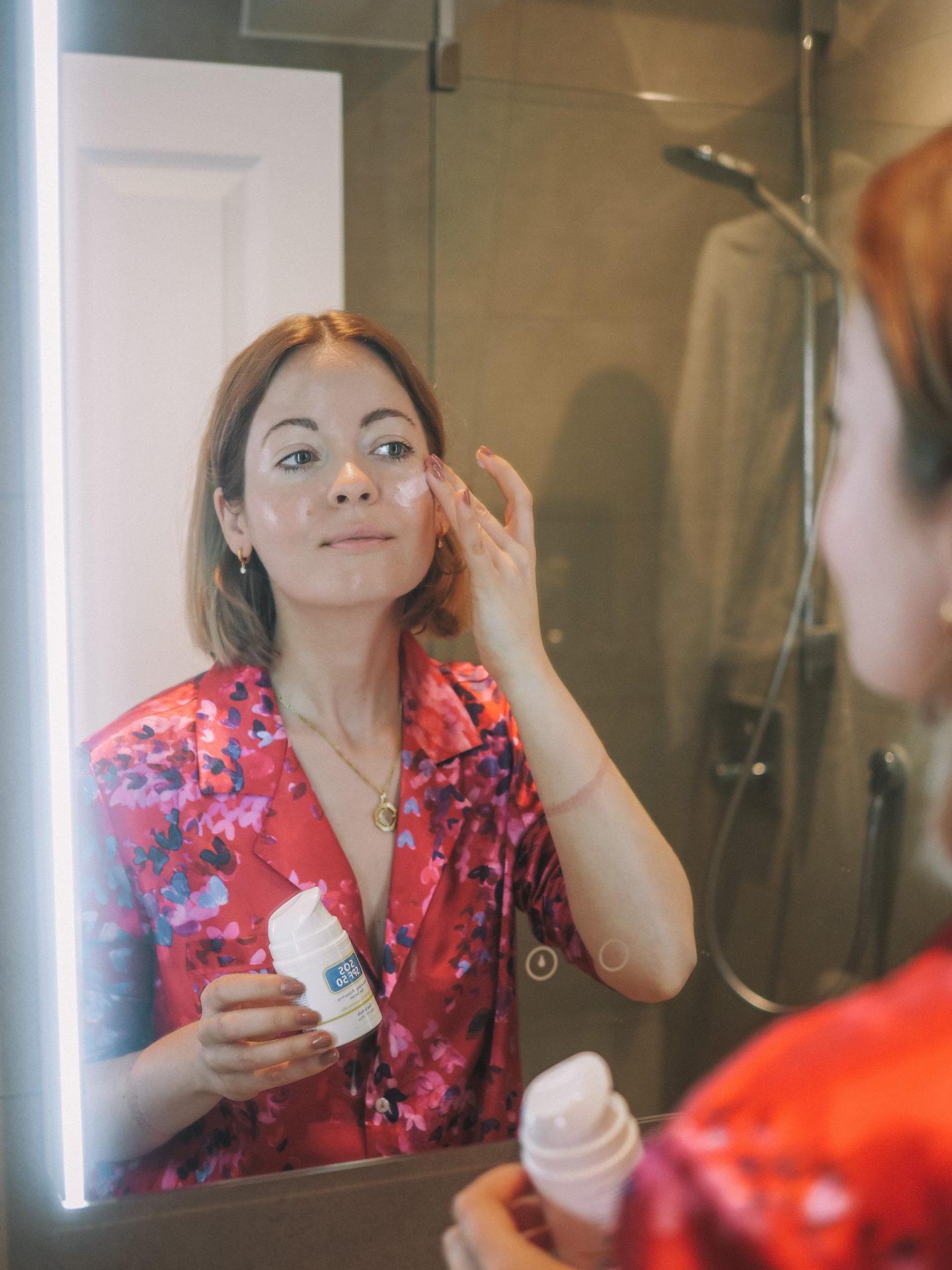 The Best Skincare For Sensitive Skin