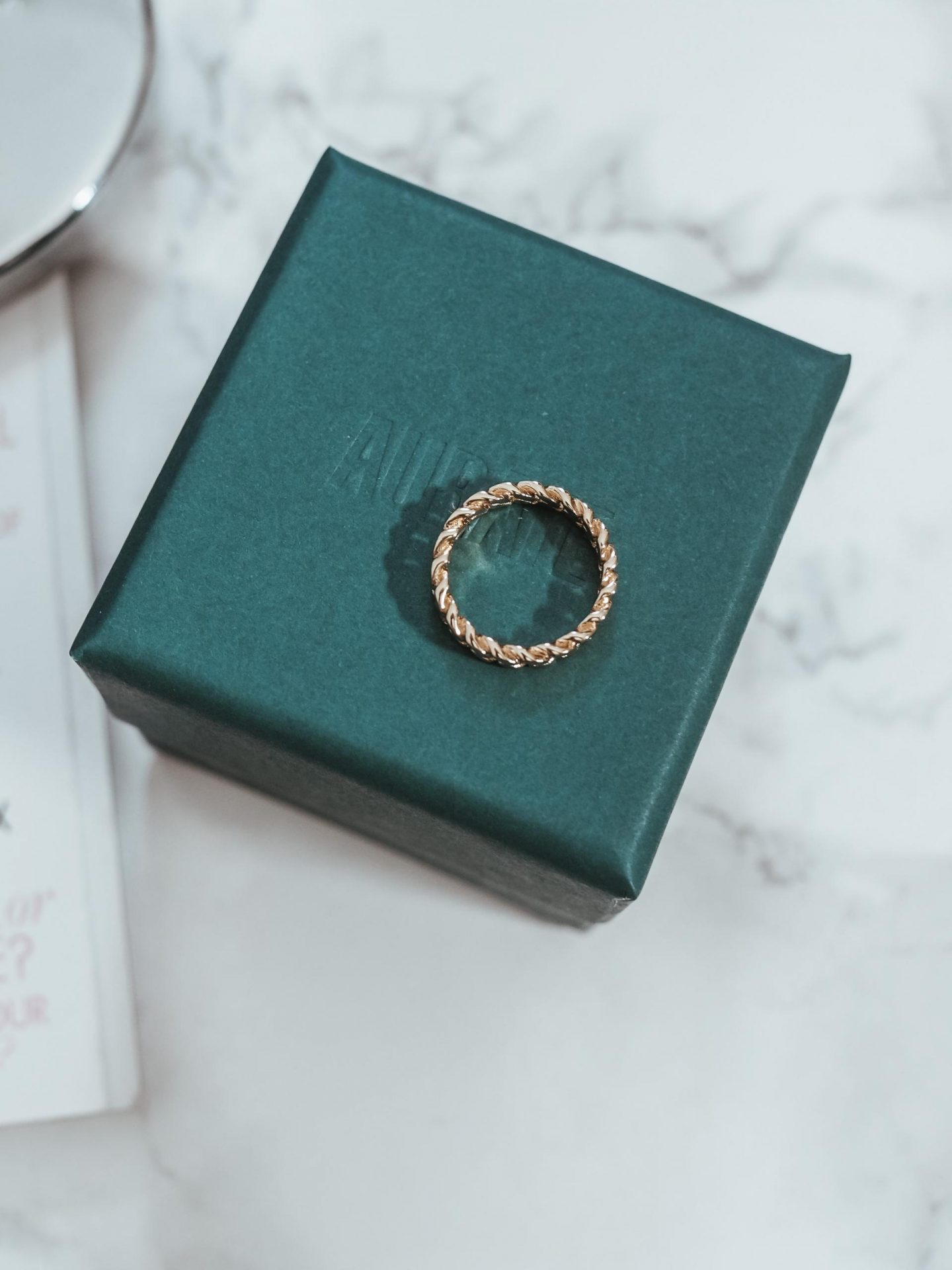 AU-Rate Personalized Gold Jewellery