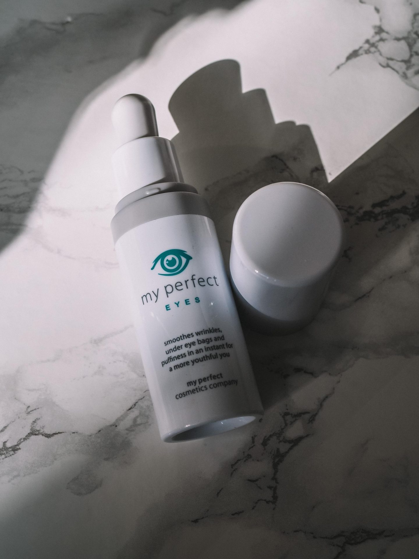 My Perfect Eyes review