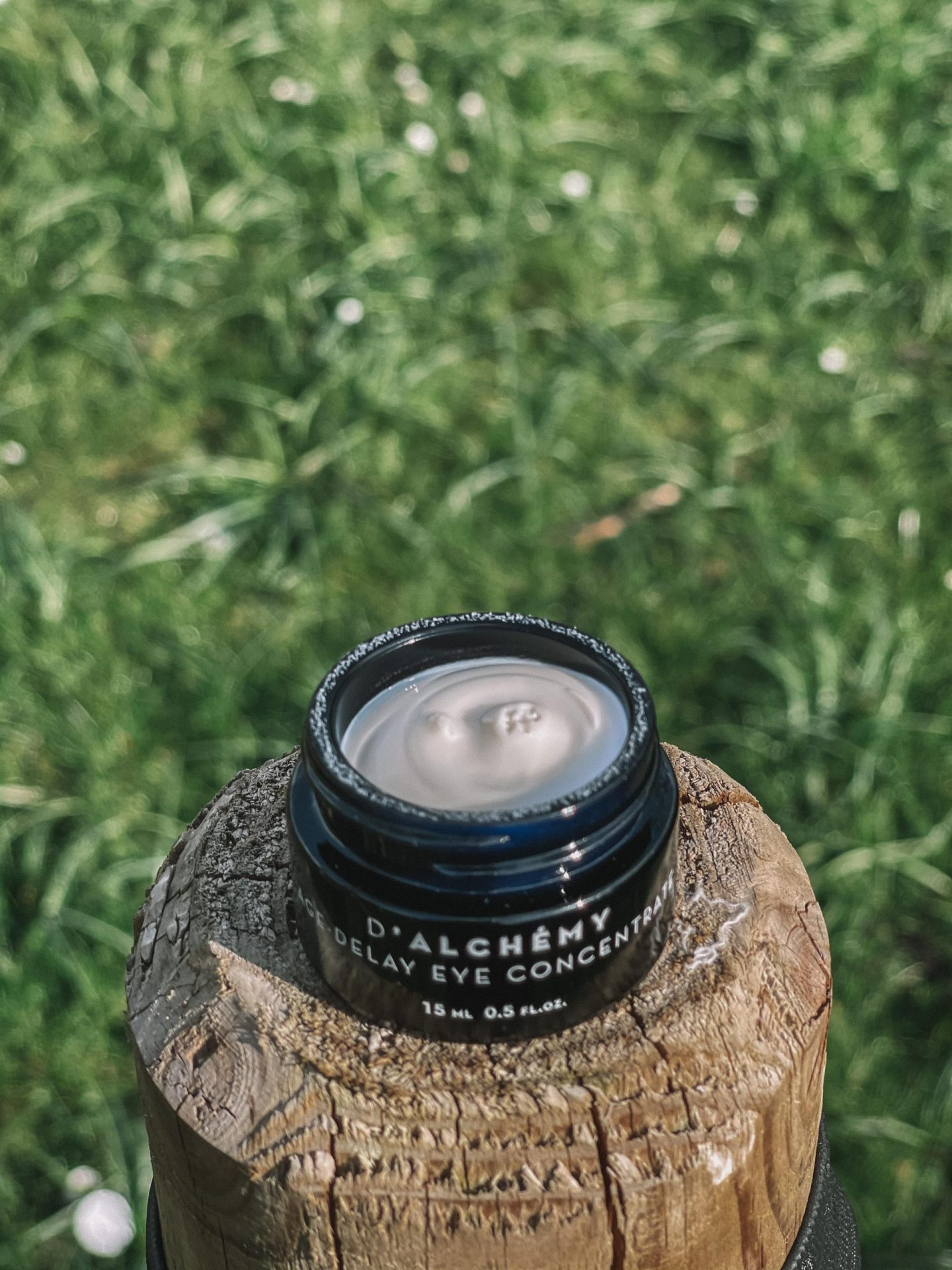 D'Alchemy Age-Delay Eye Concentrate