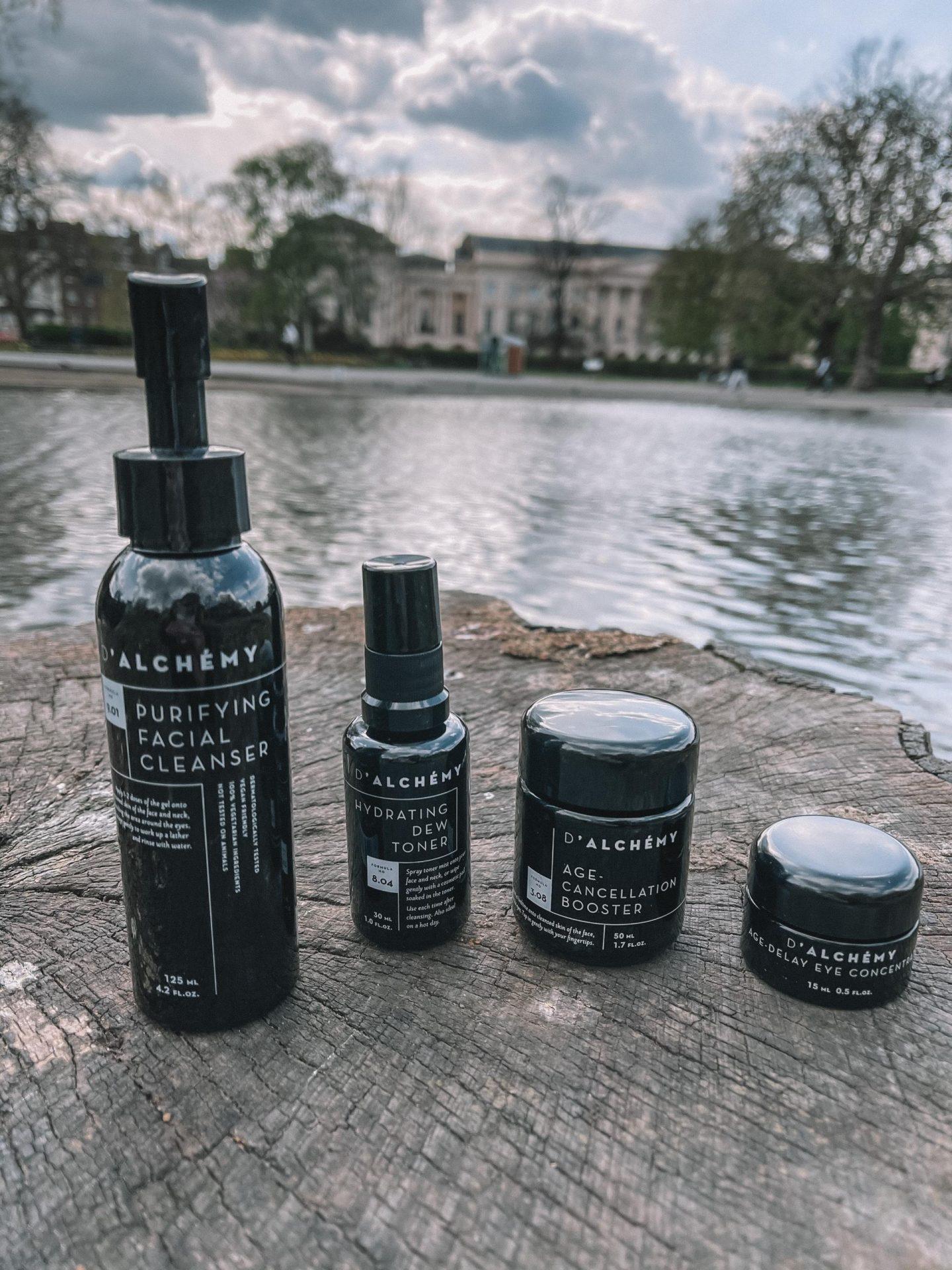 D'Alchemy - best green beauty brand