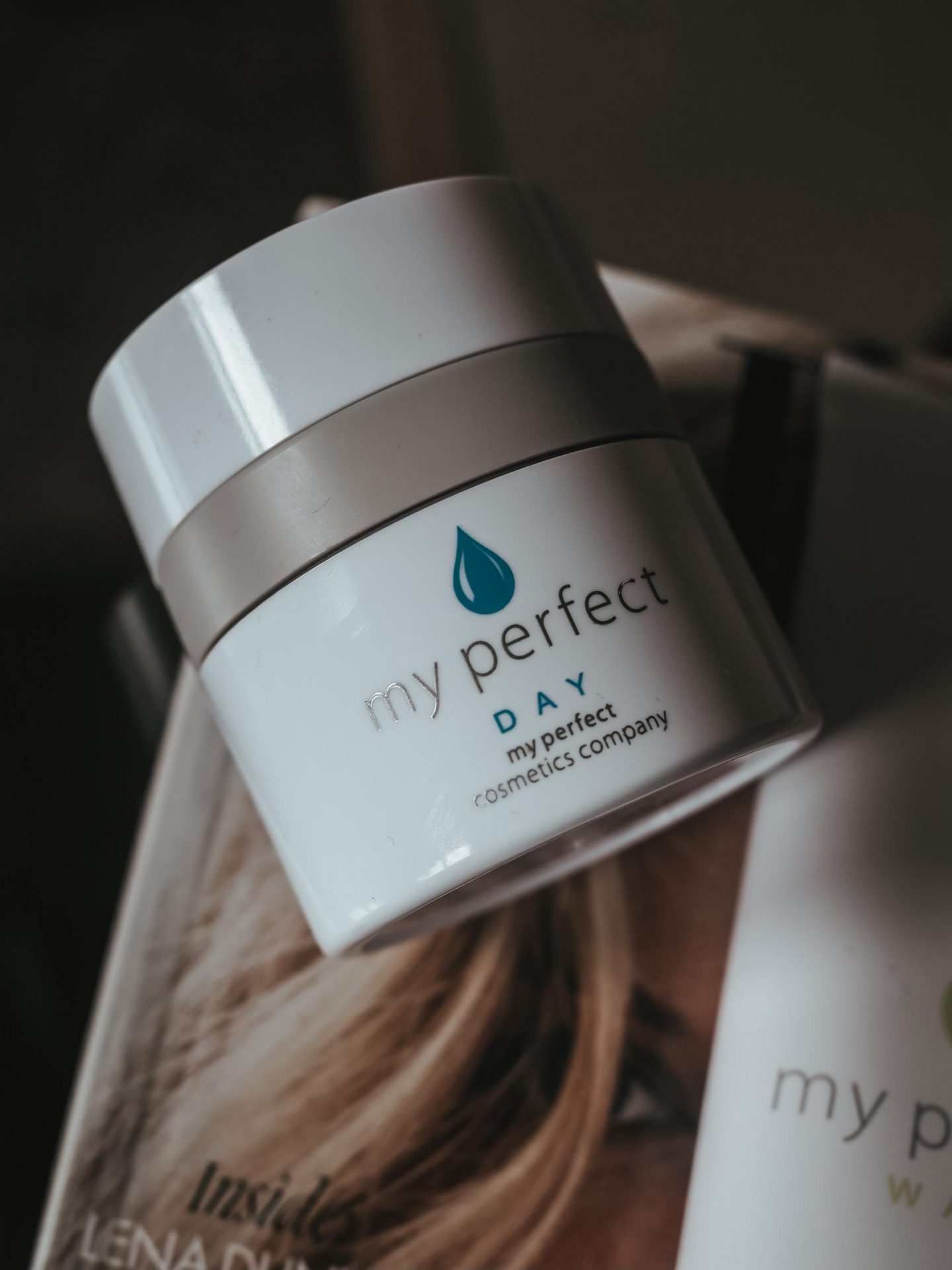 My Perfect Cosmetics My Perfect Day