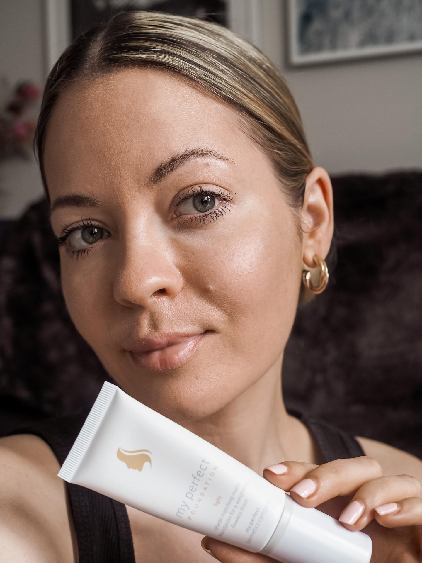 10-Minute Morning Beauty Routine
