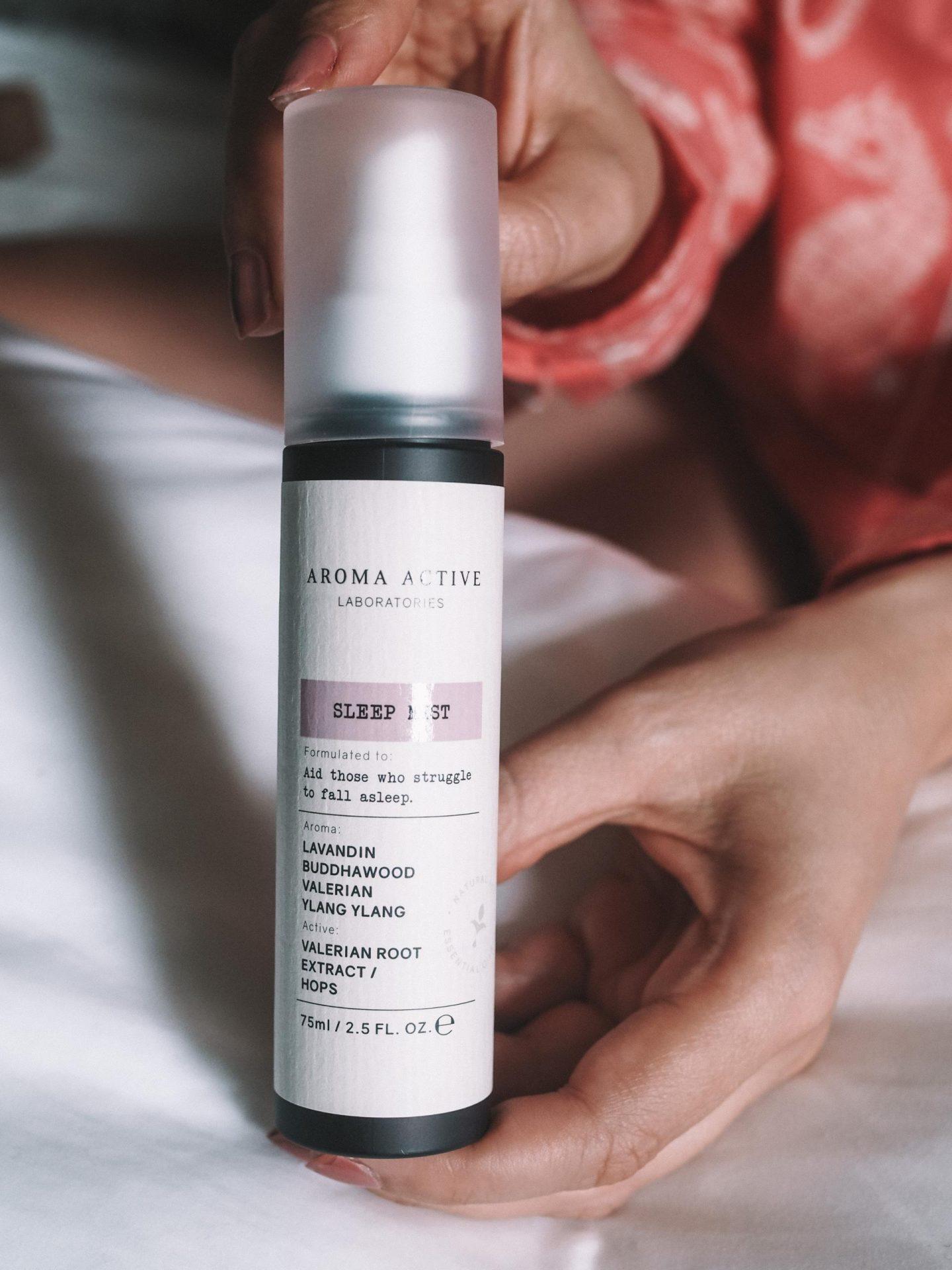 Aroma Active Laboratories Sleep Mist