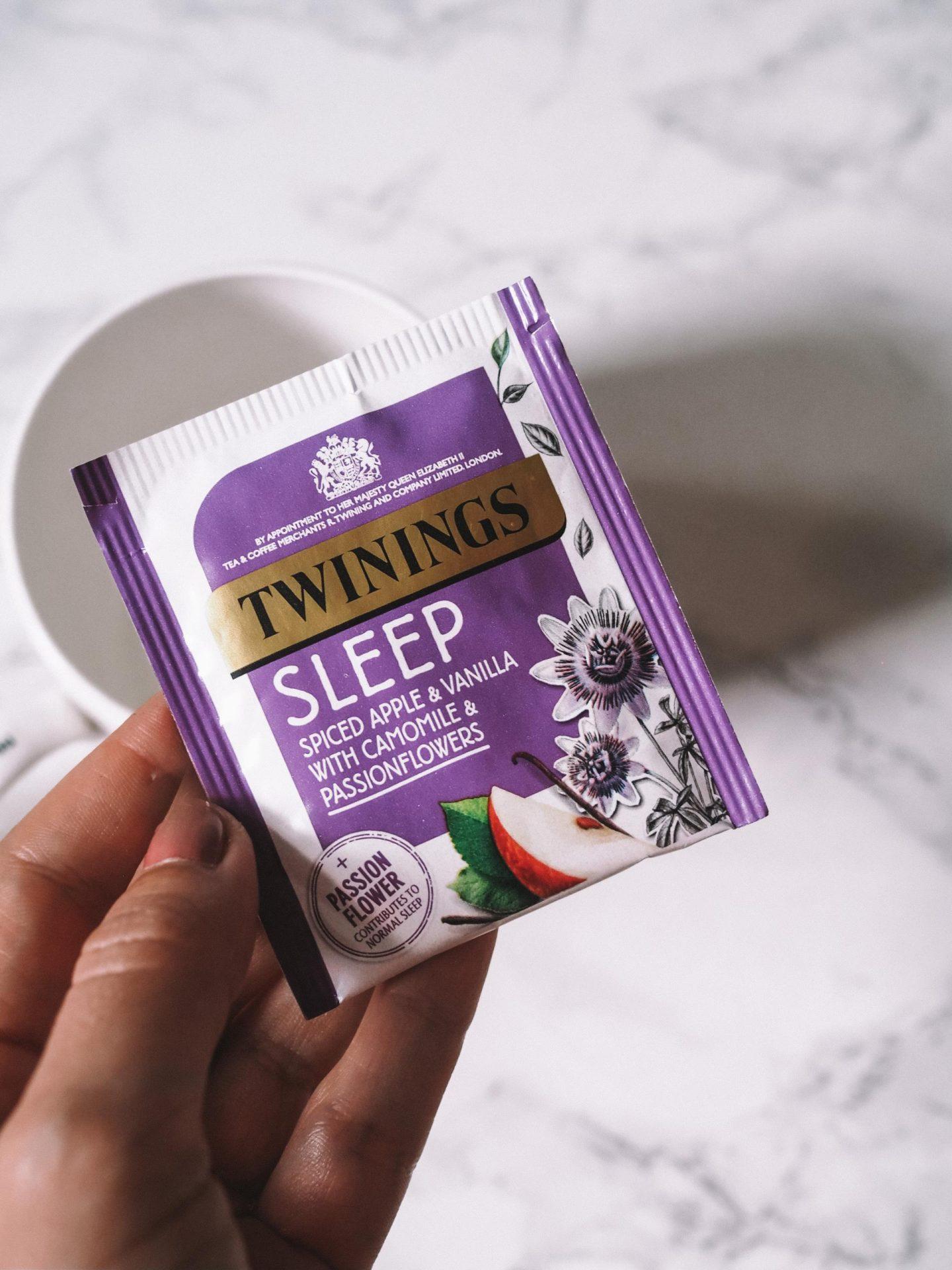 Twinings Superblends Sleep Tea