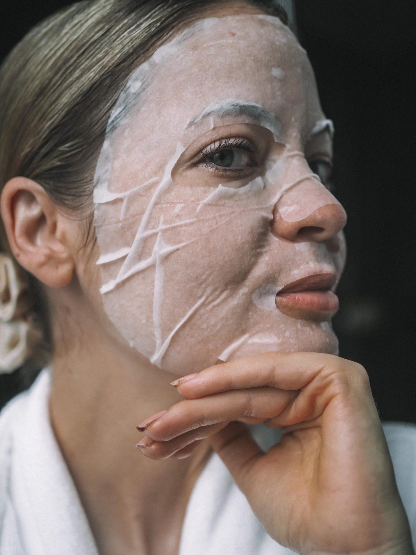 My Perfect Cosmetics My Perfect Mask