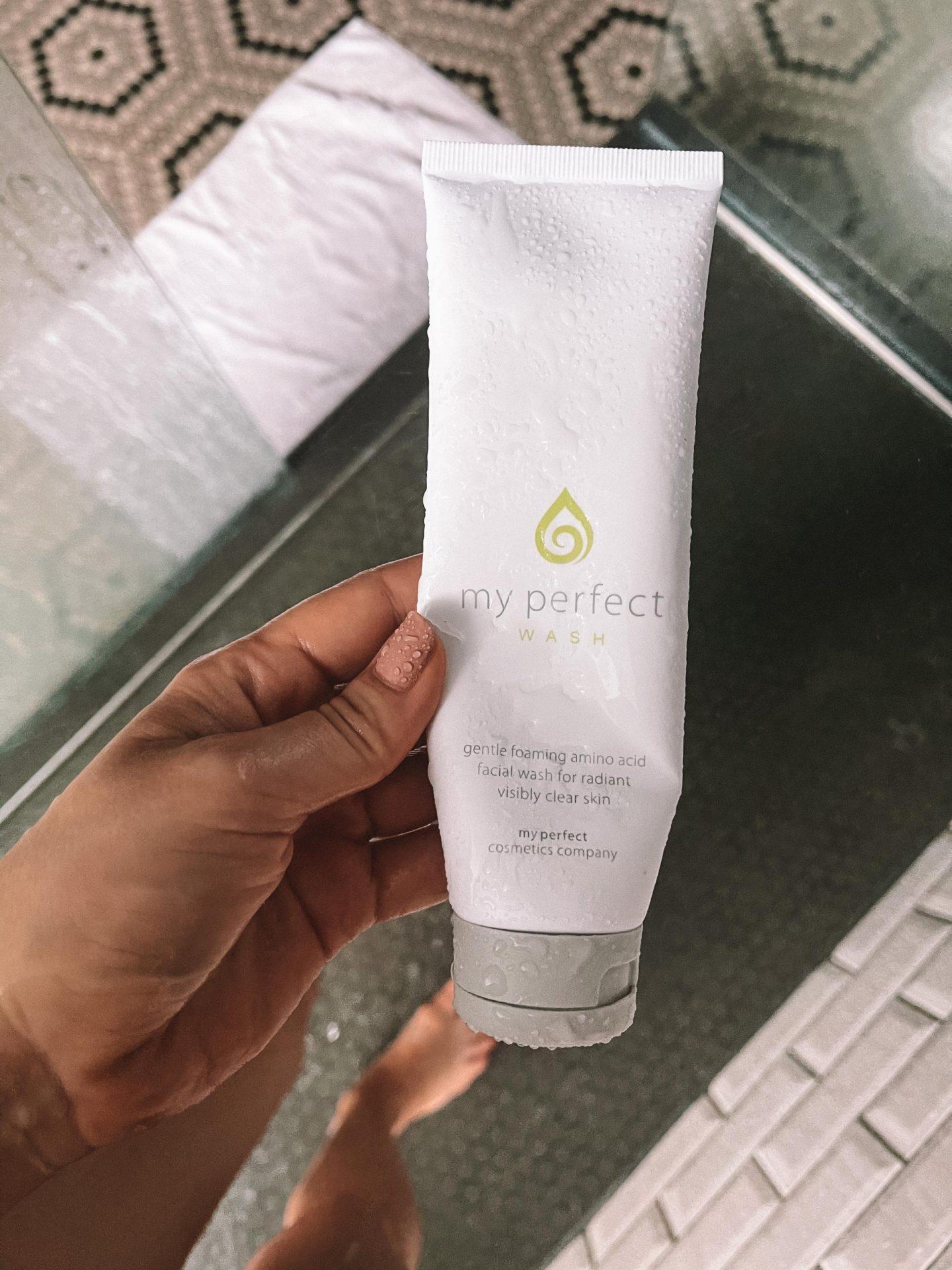 My Perfect Cosmetics My Perfect Wash