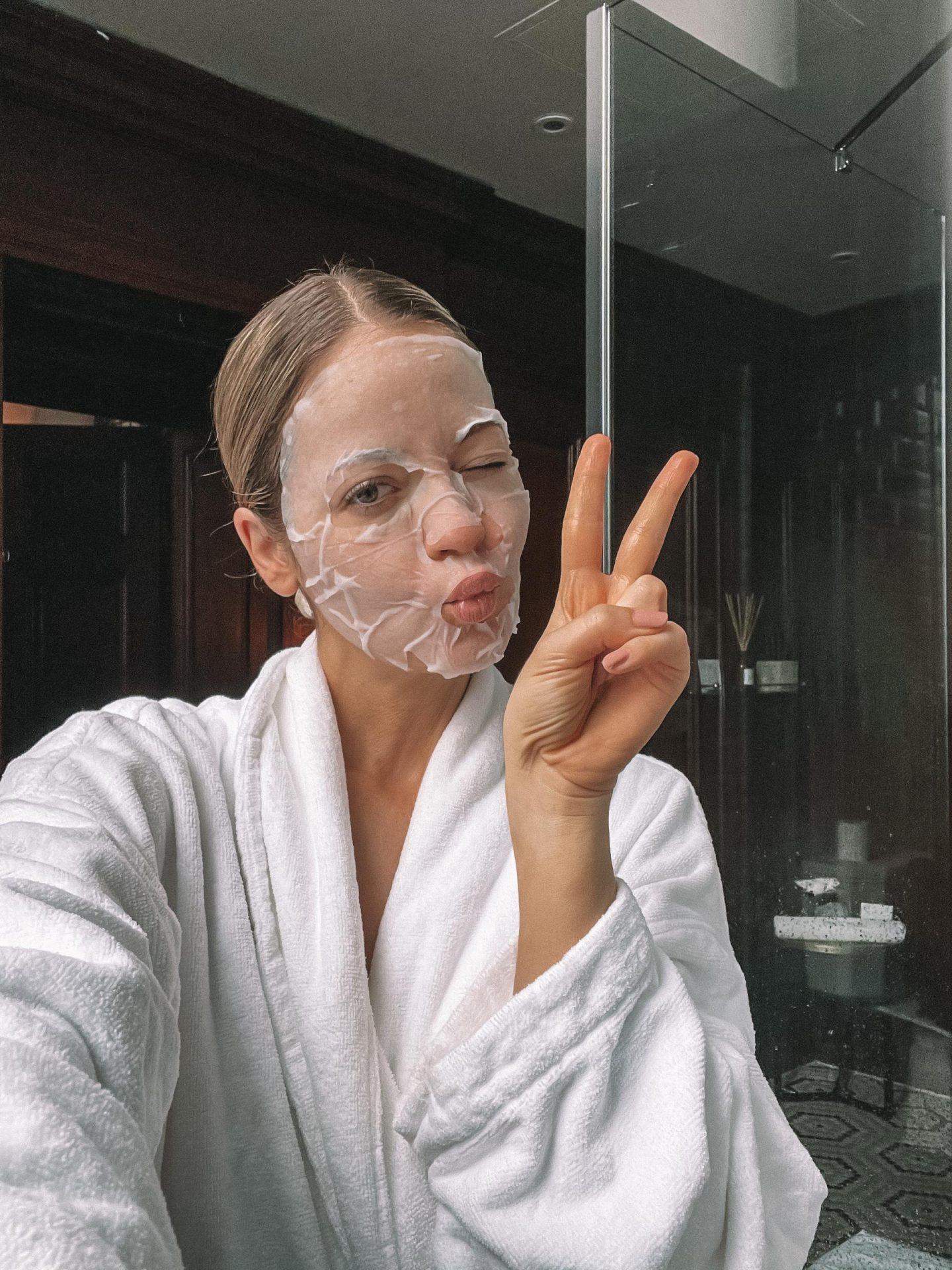 Skincare Routine for Lacklustre Skin